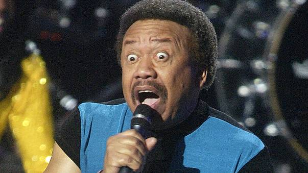 Earth, Wind & Fire founder Maurice White dies