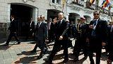 Equateur : incidents en marge de la rencontre Correa-Erdogan