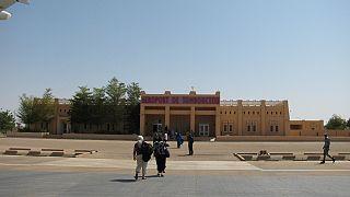 Mali: Timbuktu's destroyed Mausoleums renovated