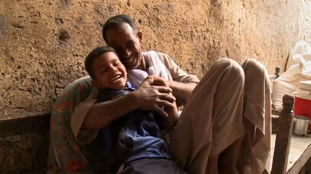 """""""Я - народ"""" - французский видеодневник о революции в Египте"""