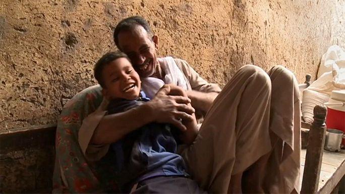 """""""Eu sou o povo"""": a visão de um agricultor sobre a revolução egípcia"""