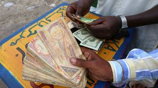 Somalie : une nouvelle monnaie vivement souhaitée