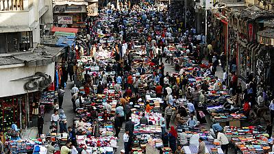 Egypte : 1 milliard de dollars de prêt en vue