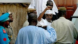Procès d'Hissène Habré : une mascarade selon ses avocats