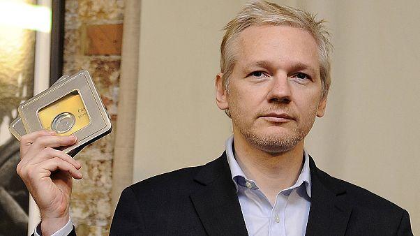 Az ENSZ szerint önkényesen tartják fogva Julian Assange-t Ecuador londoni nagykövetségén