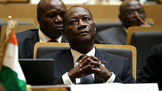 No more ICC trials for Ivorians, says Ouattara