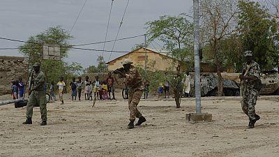 Mali : fin de l'attaque