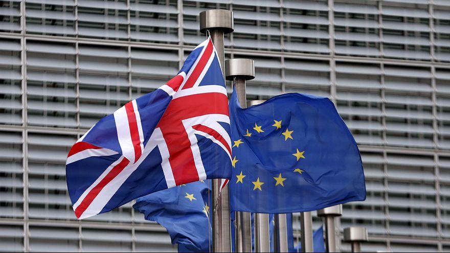 Лондон - Брюсселю: мы будем жить по-новому!