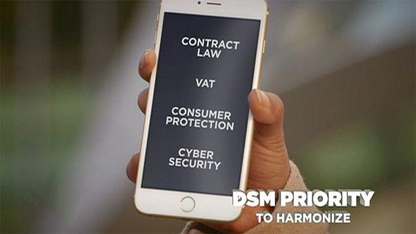 الخطة الأوروبية للسوق الرقمية الموحدة؟