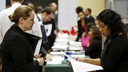 US jobs growth weaker but steady in January – up by 151,000