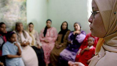 EU states criticised over 'shocking' FGM response