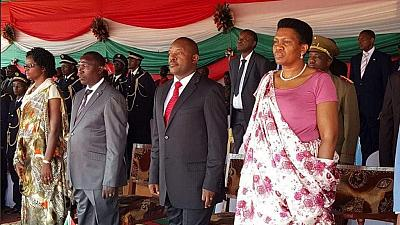 Burundi marks Unity Day memorial