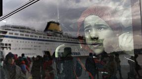 Καμία συζήτηση για αναστολή της Σένγκεν ή αποβολή της Ελλάδας