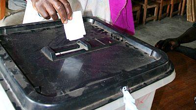 Présidentielle au Bénin : retard dans la distribution des cartes d'électeurs