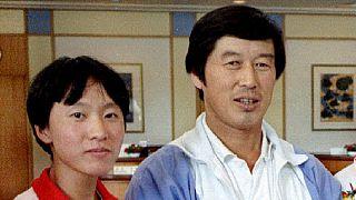 Der chinesische Leichtathletik-Trainer Ma Junren ist schwer belastet worden