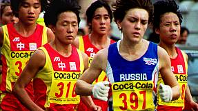 "Chinese athletics world record holder ""forced into using banned drugs"""