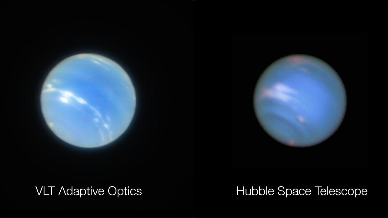 Image: Neptune