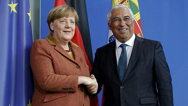 موافقت مشروط کمیسیون اروپا با بودجه پرتغال