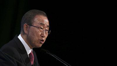 La Libye privée du droit de vote aux Nations Unies