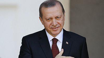 Erdogan pledges Turkey's support for Senegal