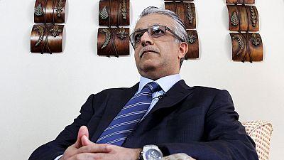 La CAF votará al jeque Salman Bin Ebrahim Al Khalifa en las elecciones presidenciales de la FIFA