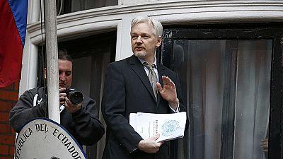 """Assange, Londra e Stoccolma dicono no all'Onu: """"Nessuna liberazione"""""""