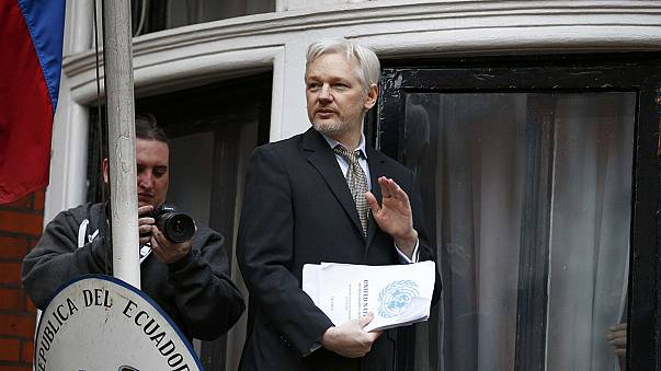 """Assange: """"Yasa dışı durum sürdüğü takdirde sorumlular cezalarını çekecek"""""""