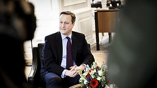 Cameron wins Polish and Danish backing on EU renegotiation