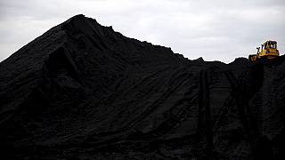 South Africa seeks to increase coal exports to India
