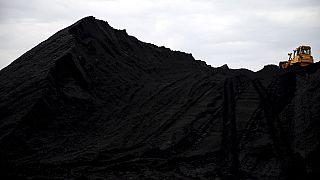 L'Afrique du Sud cherche à accroître l'exportation de son charbon vers l'Inde