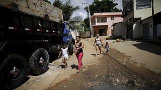 Le virus Zika relance le débat sur l'avortement au Brésil