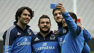 France and Italy kick-start up Six Nations in Paris