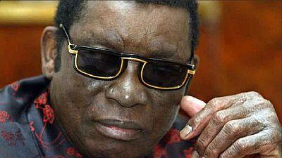 Togo remembers former President Eyadema Gnassingbe