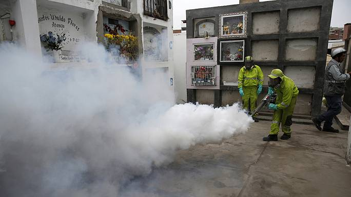 A Guillain-Barré-Strohl szindrómát is összefüggésbe hozzák a Zika-vírussal