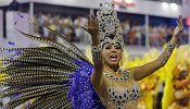 Всем веселиться! В Бразилии начался Карнавал!