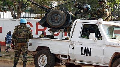 Congo Brazzaville to investigate alleged sexual assault by its peacekeepers