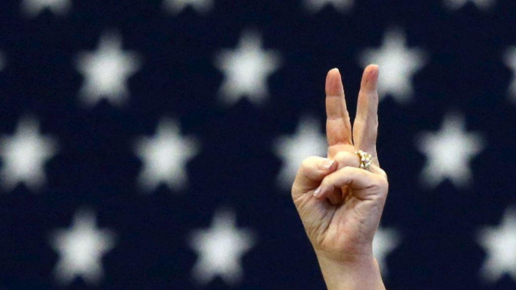USA: battaglia tra i repubblicani in vista delle primarie nel New Hampshire