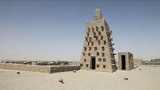 Mali : les mausolées à nouveau debout à Tombouctou