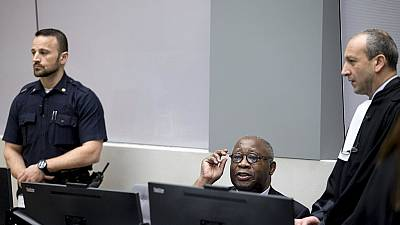 Gbagbo Trial: ICC 'mistakenly' discloses names of witnesses