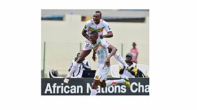 CHAN Final: Mali gets government backing