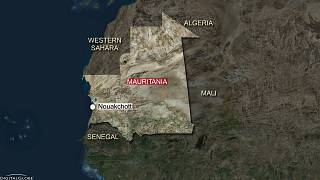 11 arrested in Mauritania in connection with 1.3 tonnes of drugs seized