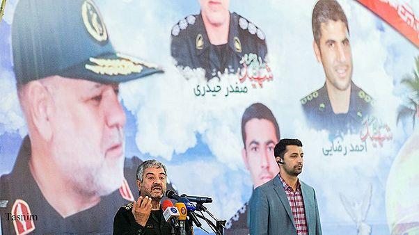 فرمانده سپاه پاسداران: عربستان جرات اعزام نیرو به سوریه را ندارد
