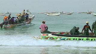 Mauritania launches initiative to curb overfishing