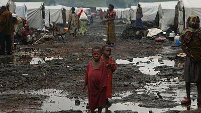 Les derniers refoulés du Congo-Brazzaville vivent dans la précarité