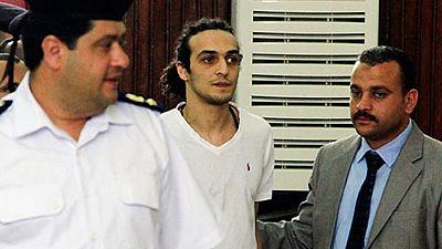 Le procès prolongé du photojournaliste Mahmoud Abu Zied décrié