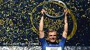Dubai Tour: trionfo Kittel, al tedesco tappa e generale