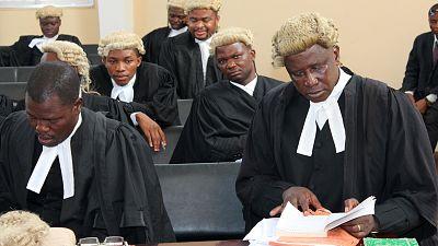 Le président du Sénat du Nigeria poursuivi pour corruption