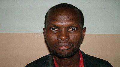 Guinea journalist shot dead at an opposition meeting