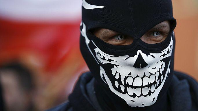 Pegida fails to ignite as Europe-wide anti-Muslim protests fizzle