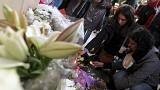 Body of Italian student killed in Egypt repatriated to Rome